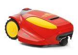 Rasenmäher Roboter - WOLF-Garten - ROBO SCOOTER® 600; 18AO06LF650